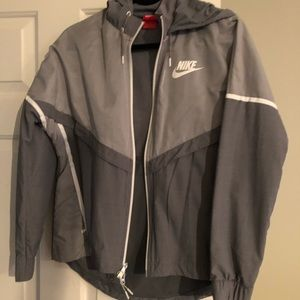 Nike Track jacket worn once